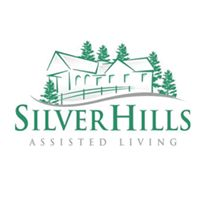 Logo of Silver Hills Montgomery, Assisted Living, Montgomery, TX