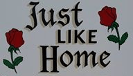 Logo of Just Like Home Seymour, Assisted Living, Seymour, TX