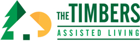 Logo of The Timbers, Assisted Living, Memory Care, Holts Summit, MO