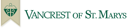 Logo of Vancrest of St. Marys, Assisted Living, Saint Marys, OH