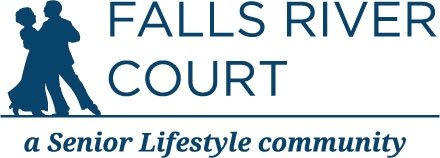 Logo of Falls River Court, Assisted Living, Memory Care, Raleigh, NC
