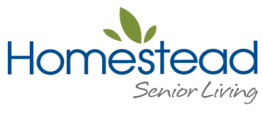 Logo of Homestead at Hamilton, Assisted Living, Hamilton, NJ