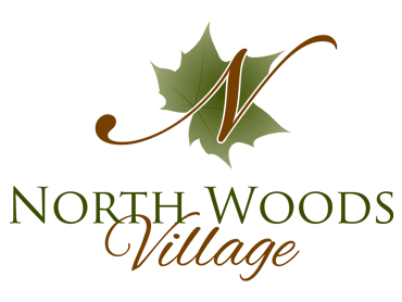 Logo of North Woods Village at Edison Lakes, Assisted Living, Memory Care, Mishawaka, IN