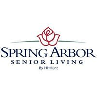 Logo of Spring Arbor of Raleigh, Assisted Living, Raleigh, NC
