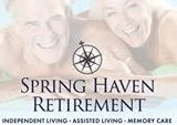 Logo of Spring Haven Retirement, Assisted Living, Winter Haven, FL