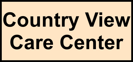 Logo of Country View Care Center, Assisted Living, Moore, TX