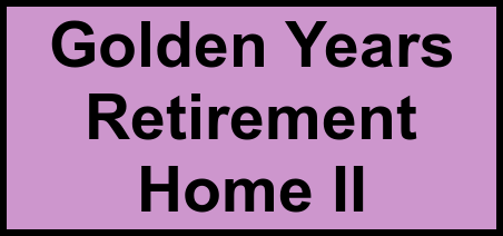 Logo of Golden Years Retirement Home II, Assisted Living, Dolores, CO