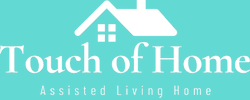 Logo of Touch of Home, Assisted Living, Bemidji, MN