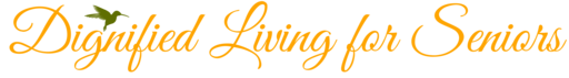 Logo of Dignified Living, Assisted Living, Richardson, TX
