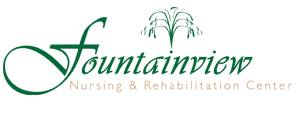 Logo of Fountainview Nursing & Rehabilitation Center, Assisted Living, Nursing Home, Rose Hill, KS