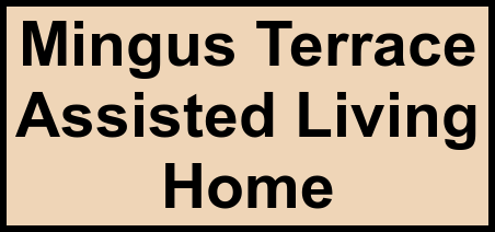 Logo of Mingus Terrace Assisted Living Home, Assisted Living, Cottonwood, AZ