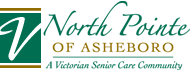 Logo of North Pointe of Asheboro, Assisted Living, Randleman, NC
