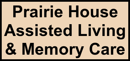 Logo of Prairie House Assisted Living & Memory Care, Assisted Living, Memory Care, Broken Arrow, OK