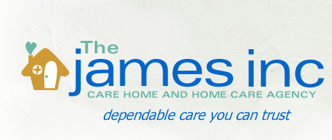 Logo of The James, Assisted Living, Bloomington, MN