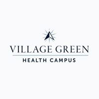 Logo of Village Green Health Campus, Assisted Living, Greenville, OH