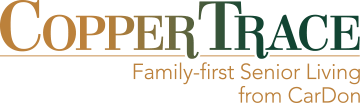 Logo of Copper Trace, Assisted Living, Westfield, IN