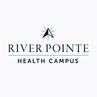 Logo of River Pointe Health Campus, Assisted Living, Evansville, IN