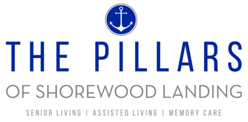 Logo of The Pillars of Shorewood Landing, Assisted Living, Memory Care, Excelsior, MN