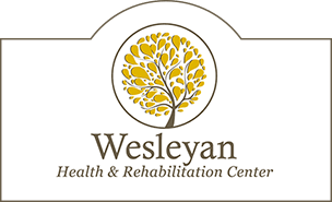 Logo of Wesleyan, Assisted Living, Marion, IN