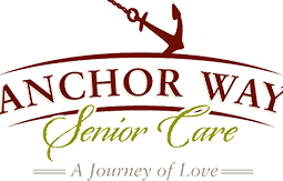 Logo of Anchor Way Senior Care, Assisted Living, Crowley, TX