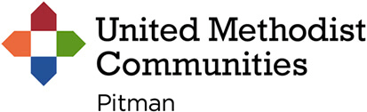 Logo of United Methodist Communities at Pitman, Assisted Living, Pitman, NJ