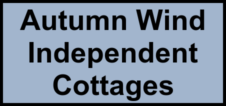 Logo of Autumn Wind Independent Cottages, Assisted Living, Independent Living, Mineola, TX