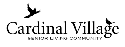 Logo of Cardinal Village, Assisted Living, Sewell, NJ