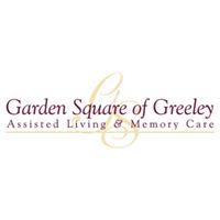 Logo of Garden Square of Greeley, Assisted Living, Memory Care, Greeley, CO