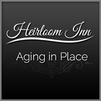 Logo of Heirloom Inn, Assisted Living, Price, UT