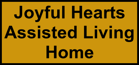 Logo of Joyful Hearts Assisted Living Home, Assisted Living, Anchorage, AK