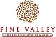 Logo of Pine Valley Center for Rehabilitation and Nursing, Assisted Living, Nursing Home, Spring Valley, NY