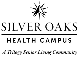 Logo of Silver Oaks Health Campus, Assisted Living, Columbus, IN