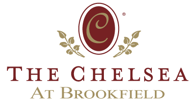 Logo of The Chelsea at Brookfield, Assisted Living, Belvidere, NJ