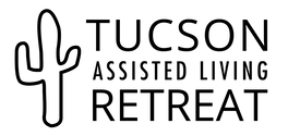 Logo of Tucson Assisted Living Retreat, Assisted Living, Tucson, AZ