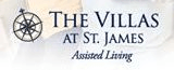 Logo of Villas at St. James, Assisted Living, Breese, IL