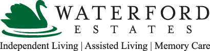 Logo of Waterford Estates, Assisted Living, Hazel Crest, IL