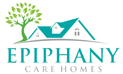 Logo of Epiphany Care Homes, Assisted Living, Memory Care, Minnetonka, MN