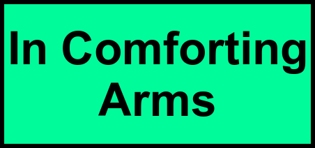 Logo of In Comforting Arms, Assisted Living, Severna Park, MD