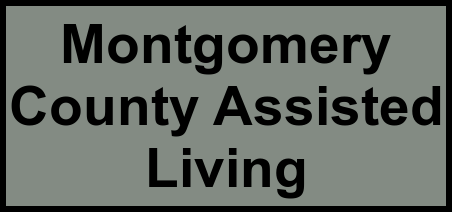 Logo of Montgomery County Assisted Living, Assisted Living, Mount Ida, AR