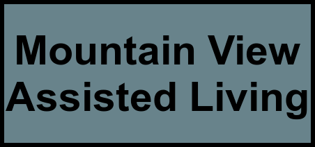 Logo of Mountain View Assisted Living, Assisted Living, Hendersonville, NC