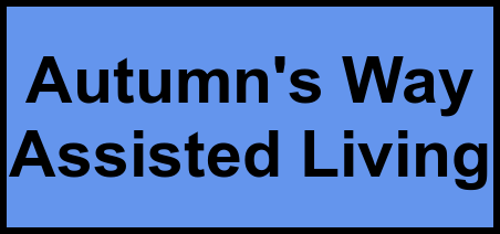 Logo of Autumn's Way Assisted Living, Assisted Living, Durham, NC