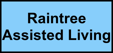 Logo of Raintree Assisted Living, Assisted Living, Scottsdale, AZ