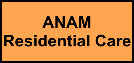 Logo of ANAM Residential Care, Assisted Living, Fort Worth, TX