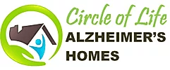 Logo of Circle of Life - Alzheimer's Homes, Assisted Living, Memory Care, Prescott, AZ