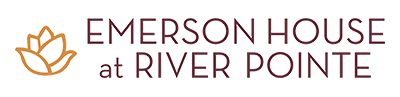 Logo of Emerson House at Riverpointe, Assisted Living, Memory Care, Garden City, ID