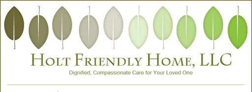 Logo of Holt Friendly Home, Assisted Living, Holt, MI