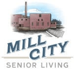 Logo of Mill City Senior Living, Assisted Living, Memory Care, Faribault, MN