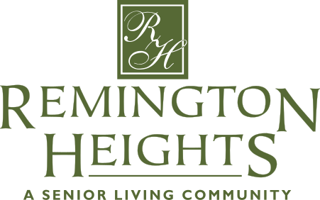 Logo of Remington Heights, Assisted Living, Omaha, NE