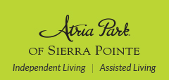 Logo of Atria Park of Sierra Pointe, Assisted Living, Scottsdale, AZ