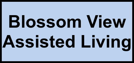 Logo of Blossom View Assisted Living, Assisted Living, Clifton, CO